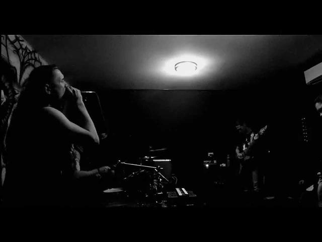 Advent Sorrow - While Bones Are Broken (Rehearsal)