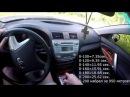 TOYOTA Camry V6 3.5i 0-200 за 25.6 секунды ! 288 лошадок и 350 крутящего. 2008 года.