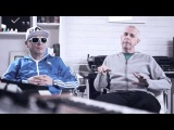 Pet Shop Boys - Electric EPK - YouTube