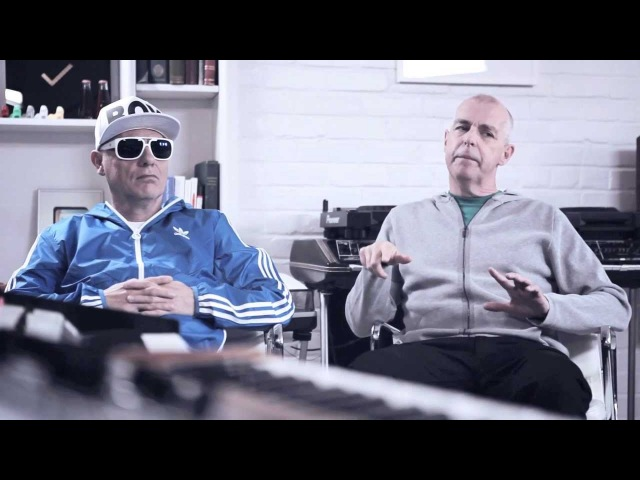 Pet Shop Boys - Electric EPK - YouTube