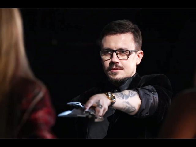 Программа Сверхъестественный отбор 1 сезон 5 выпуск — смотреть онлайн видео, бе...