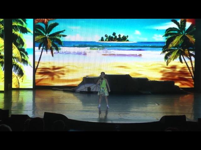 Эстрадный балет Апельсин - Выпуск 2017 - Остров сокровищ - 1 отделение