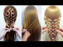 Top 6 Amazing Hairstyles Tutorials Compilation 2018 😜 1