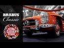 BRABUS Classic - Techno Classica Essen | 2018