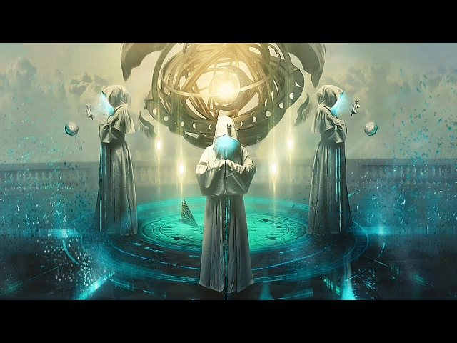 Ivan Torrent The Edge of Consciousness Epic Music Powerful Vocal Orchestral