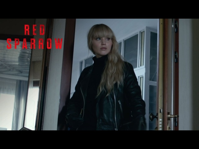 Red Sparrow | Full of Twists and Turns TV Commercial | 20th Century FOX