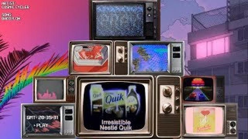 VaporFunk Station 📼 | 24/7 Vaporwave Radio