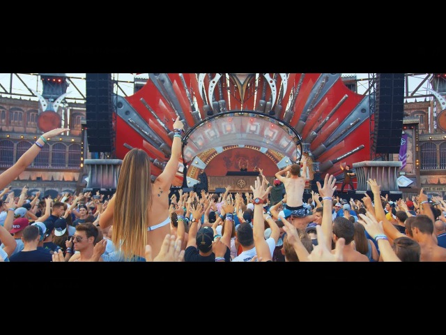 World Of Raw Hardstyle 2017 After Summer