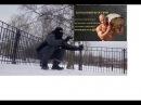 Колхозный кроссфит 92 Зимняя уличная кардиотренировка Кроссфит после 40 Функци