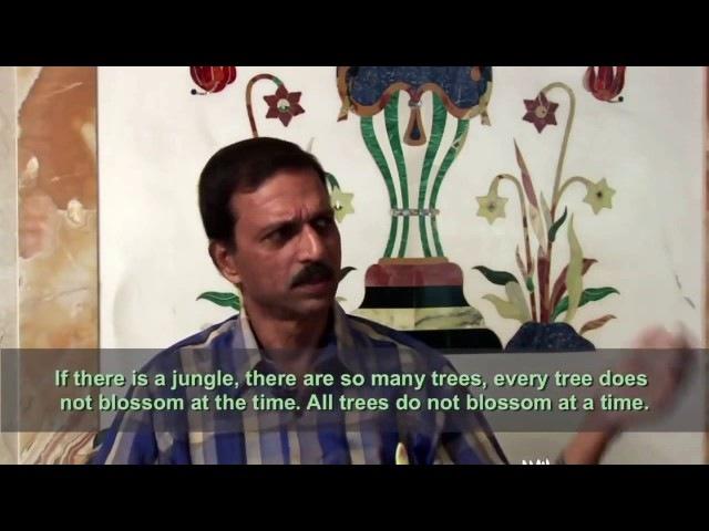 Вспоминая Нисаргадатту Махараджа (2)