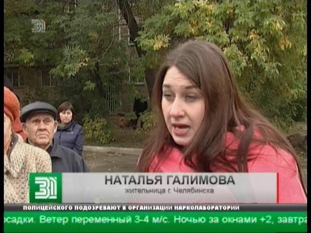 Жители ЧВВАКУША ждут Владимира Путина, чтобы рассказать президенту о проблемах ...
