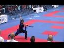 Linar Bagautdinov RUS WAKO World Championships 2017