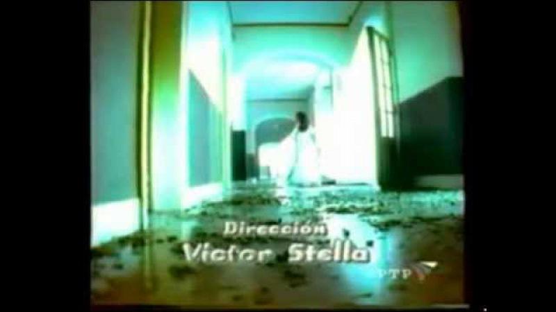 Заставка сериала Дикий ангел РТР осень 2001