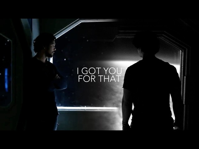 Bellamy Clarke | I Got You For That (Experience)
