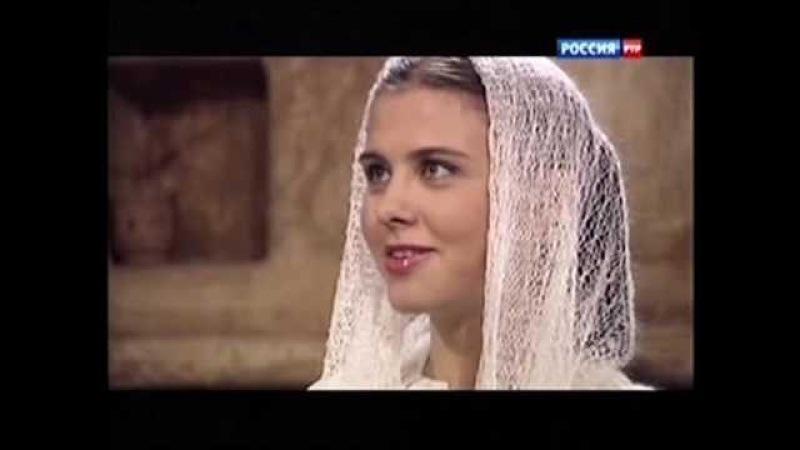 Владимир и Ефросинья: