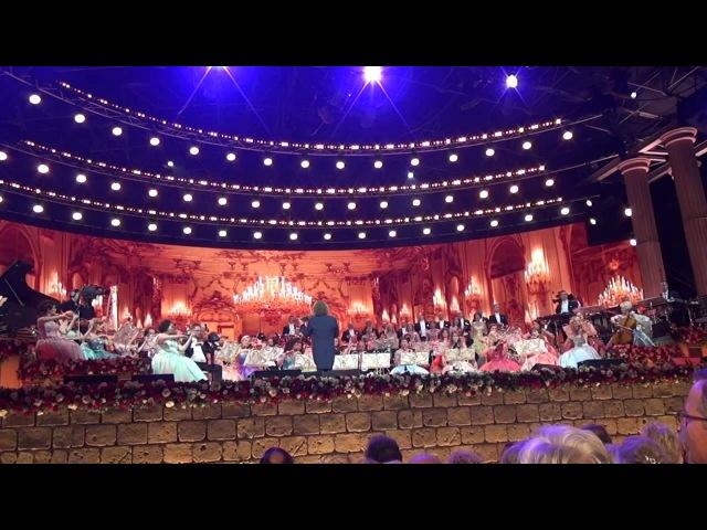 Andre Rieu Maastricht 2014 FULL Koncert HD