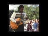 The Son Seals Blues Band ~ ''Cotton Picking Blues''(Electric Chicago Blues 1973)