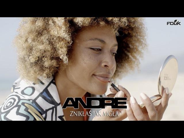 Andre - Znikłaś jak mgła (Official Audio)