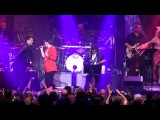 Let's Dance - We Are Family Gala NYC 13113, Adam Lambert, Sam Sparro, and Nile Rodgers