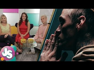 JS EXCLUSIVE Interview: Aaron Carter - New LØVË EP Blowing Up Spotify, Comparisons w/ Justin Bieber - YouTube