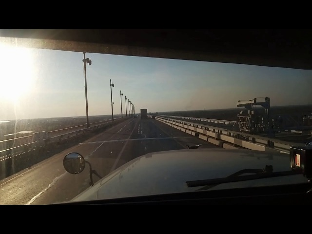 Дальнобой по россии рейсик Владивосток - Сургут