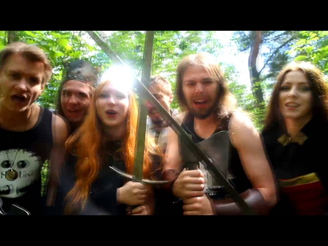 Leśne Licho - Zabij Trolla (OFFICIAL VIDEO)