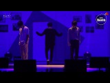 IM IN LOVE WITH THE COCO BTS DANCE LINE (Jimin, J-Hope y Jungkook)  urban dance