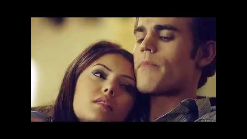 Елена и Стефан --C R A Z Y I N L O V E-
