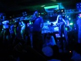 Wobble Elements w/ Alpine Dub, Cookie Monsta, Lyptikal, Combat Collins 2010-10-09