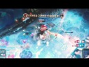 Katarina Montage 2 Pentakill in one game Poro King's by Tô Montage video made by Mobile phone