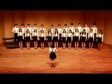 Under Pressure (Happy feet 2 choir ver.)2015-1