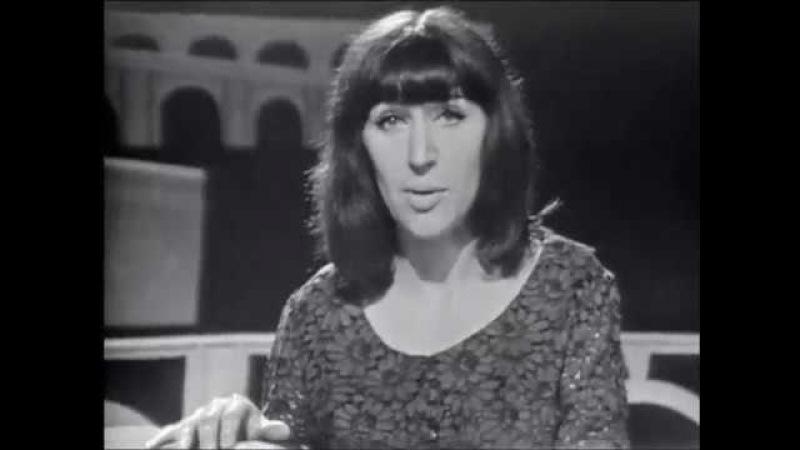 Anne Sylvestre - T'en souviens-tu la Seine (1965)