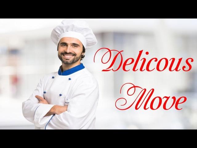 Delicous Move (Ну,это уже КАНАПЕ!) Chapter Six