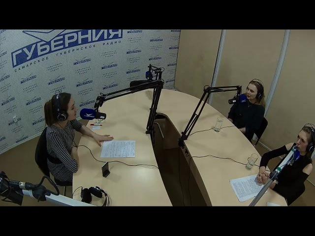 Культурные люди 20.04.2017. Сценическая речь