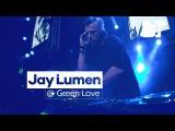 Jay Lumen at Green Love Festival, Novi Sad (Serbia)