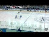 Моменты из матчей КХЛ сезона 1617  Гол. 10. Шумаков Сергей (Сибирь) открывает счет матча 19.12