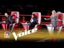 The Voice 2018 - Coming Up in the Battle Rounds (Sneak Peek)
