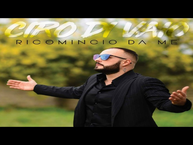CIRO DI VAIO - Non amarmi - (F.Franzese-G.Arienzo)video ufficiale
