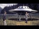 Катастрофа НЛО на Кавказе -1983 год