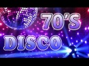 Best Disco Music 70s 70's Classic Disco MIX Greatest Disco Hits of The 70's