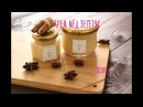 Крем-мёд Vegetus . Обзор raw продукта.