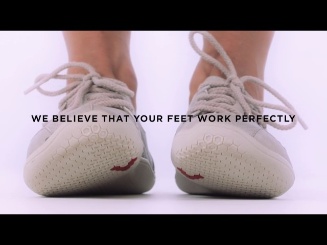 VIVOBAREFOOT - Less is More
