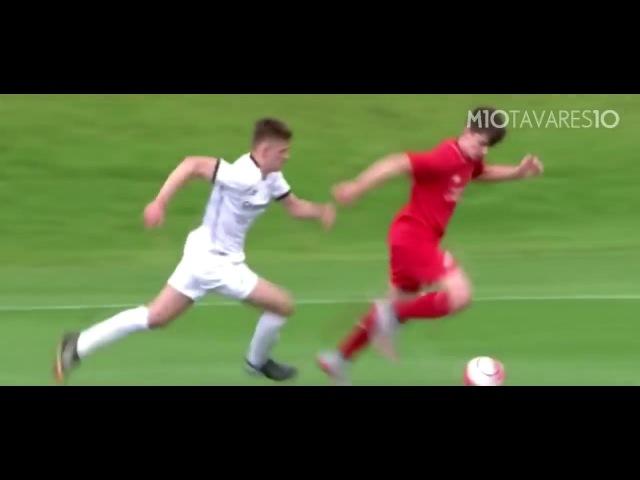 Benjamin Woodburn ● Liverpool ● Goals, Skills Assists ● 2015 2016 HD