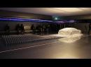 Движущаяся скульптура от компании Hyundai MotorStudio