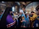 Божественна літургія та архієрейська хіротонія у Києво Печерській Лаврі