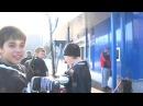 Всероссийские соревнования юных хоккеистов клуба Золотая шайба им А В Тарасова
