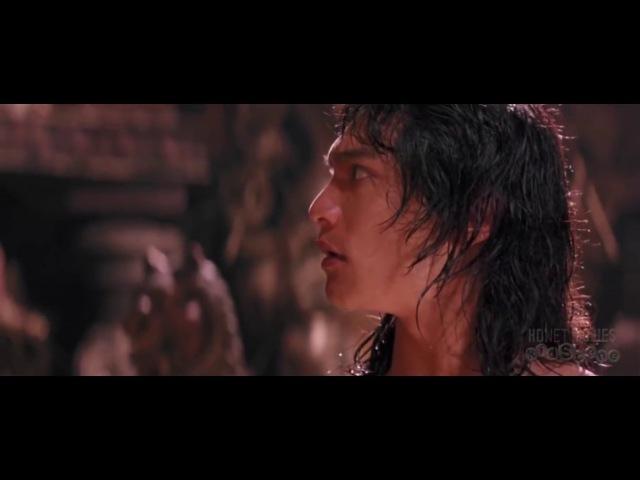 Сын джунглей (лучший приключенческий фильм) » Freewka.com - Смотреть онлайн в хорощем качестве