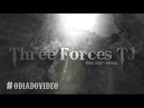 Three Forces TJ - FREE STEP 2017 #ODIADOVIDEO