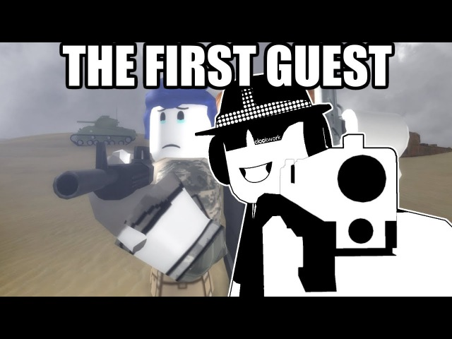THE LAST GUEST BUT BETTER OR SOMETHING LOL