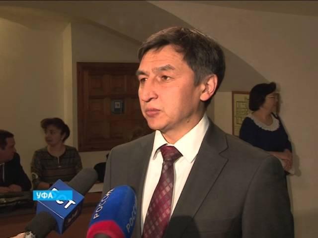 В Уфе состоялось расширенное заседание коллегии Агентства по печати и СМИ реги ...